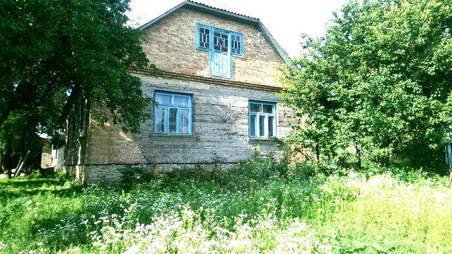 Житловий будинок + земельна ділянка, 1,25 га. ТОРГ