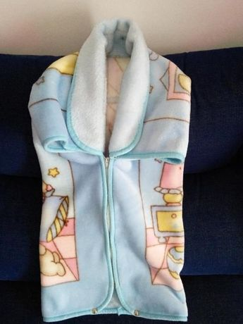 Cobertor/manta/robe
