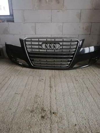 Zderzak przedni Audi A8 d4