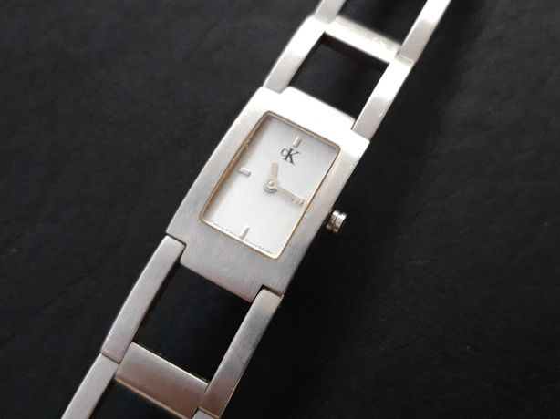 Relógio Calvin Klein; modelo K4111