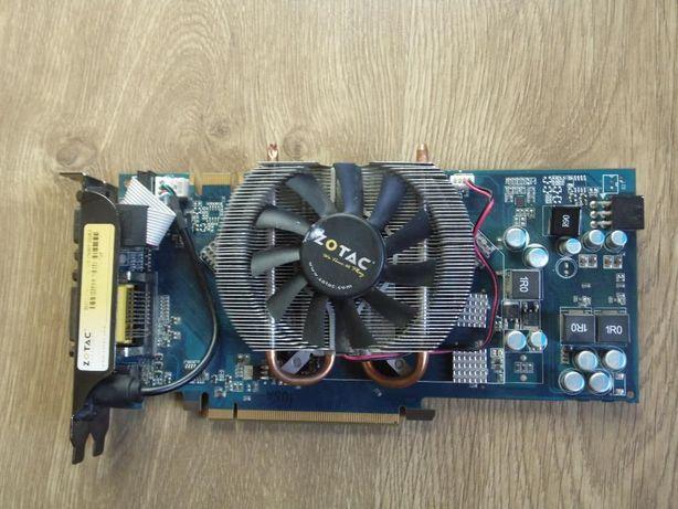 Видеокарта ZOTAC 9600GT 512MB 256BIT DDR3