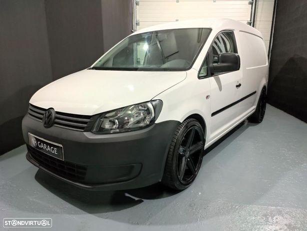 VW caddy 1.6tdi dsg MAXI