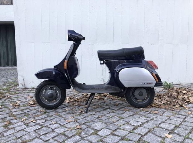Vespa pk50 kit 102