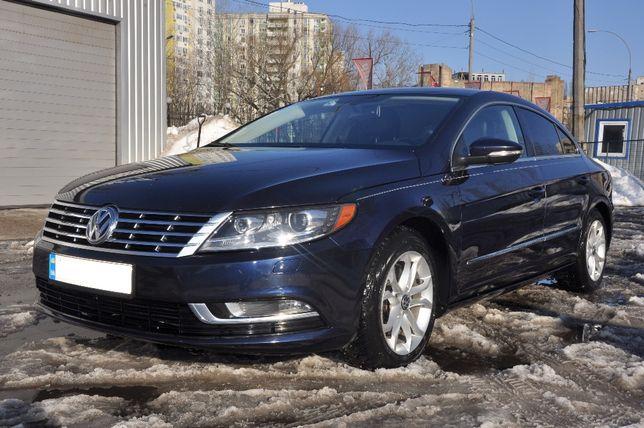 В Лизинг, В Кредит, В Рассрочку | Volkswagen Passat CC 2012 Рестайл