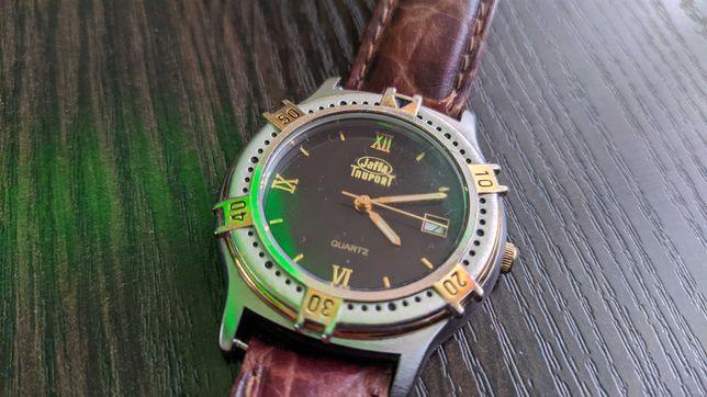 Часы наручные кварцвые Jaffa Tnuport