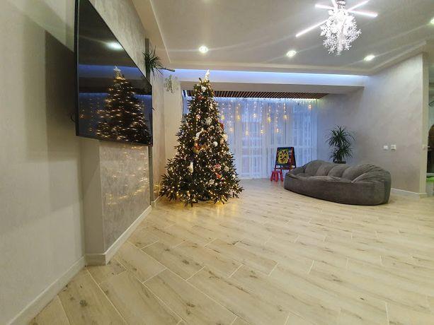 Продам 3-комнатную квартиру в ЖК Олимпийский! New
