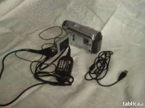 Kamera cyfrowa MiniDVD Samsung SC-D103