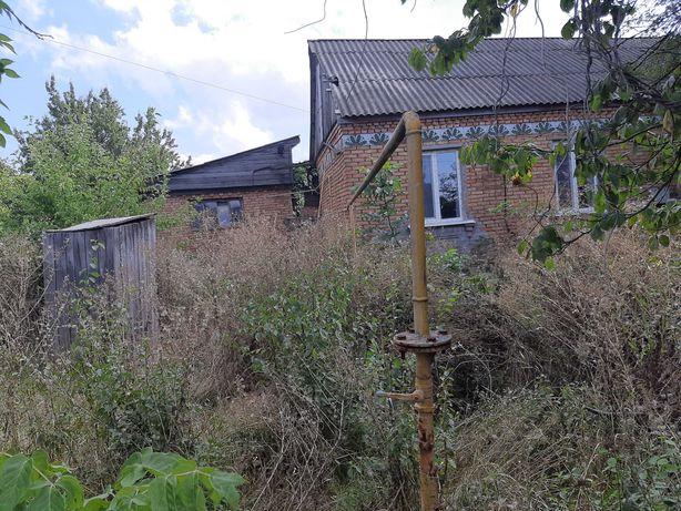 Продам дом в Кропивницком