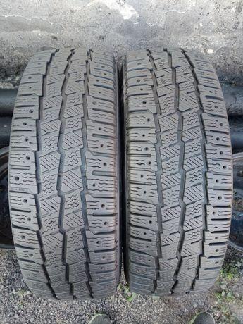 205 65 r16с Michelin 2019 Зима