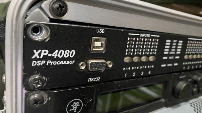 Продам процессор Xilica XP-4080
