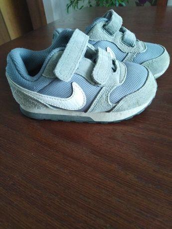 Buciki Nike rozmiar 23.5