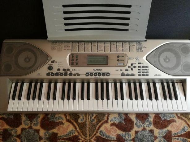 Sprzedam keyboard casio ctk-900