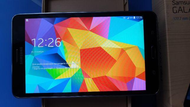 Планшет телефон Samsung SM-T231 Galaxy Tab 4 7.0 3g