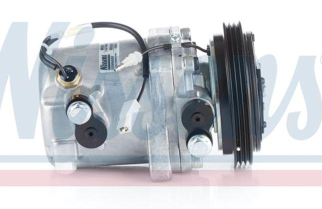 Kompresor klimatyzacji Smart Nissens 89163