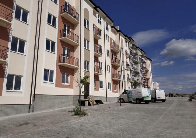 Продаж 2 кімнатної квартири 49 квадратів площа 2 поверх
