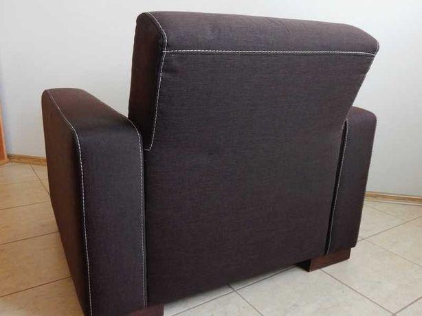 Fotel  bardzo wygodny