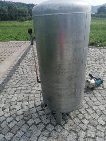 Pompa wody i hydrofor