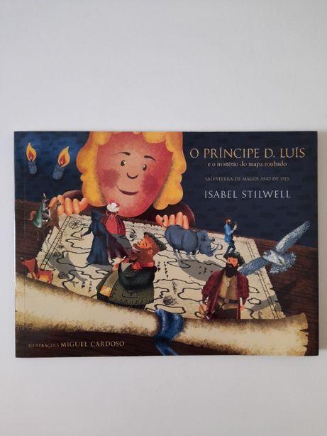 Livros Infantis Juvenis - Vários títulos