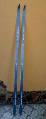 Лыжи австрийские