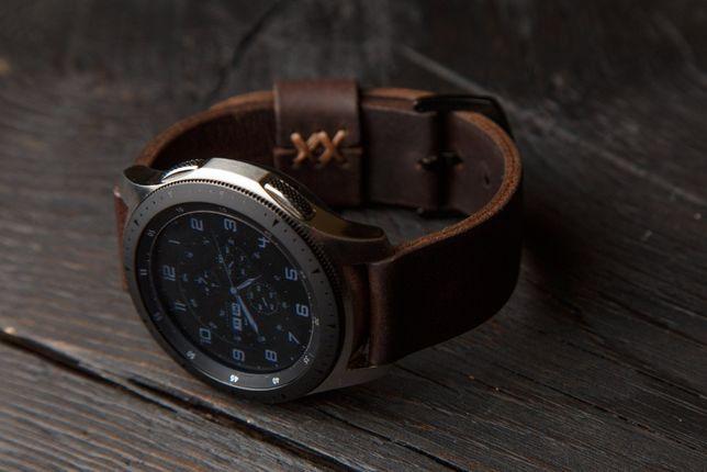 Ремешок для Samsung Galaxy Watch | Gear S3 Frontier и других моделей