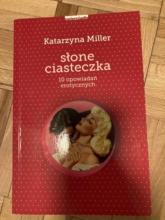 Kasia miller słone ciasteczka Poznań - image 1