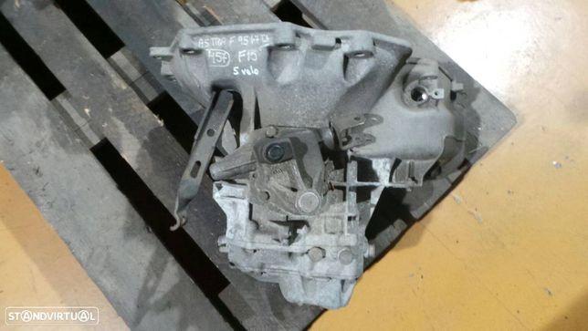 Caixa Velocidades Opel Astra F (T92)