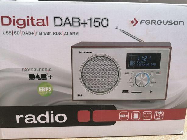 Radio Ferguson nowe