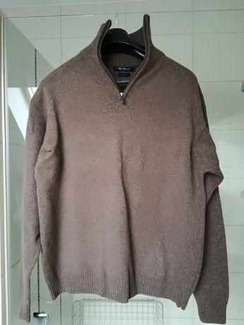 Sweter męski premium wełna Mc Neal, r. XL