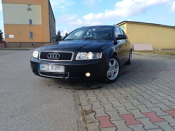 Audi A4 1.8 T 2004r Nowa instalacja LPG