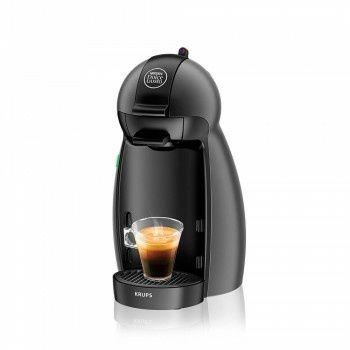 Máquina café Dolce Gusto+suporte cápsulas