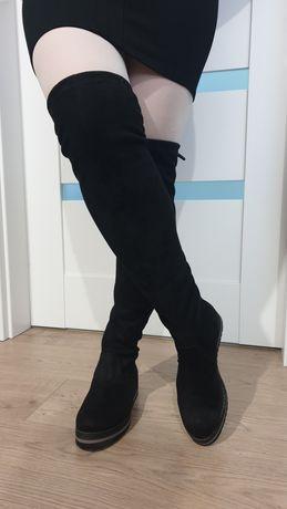kozaki za kolano