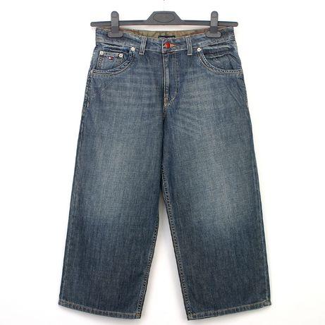 Шорты Tommy Hilfiger 42 XS/S бриджи джинсовые капри мальчика подростка