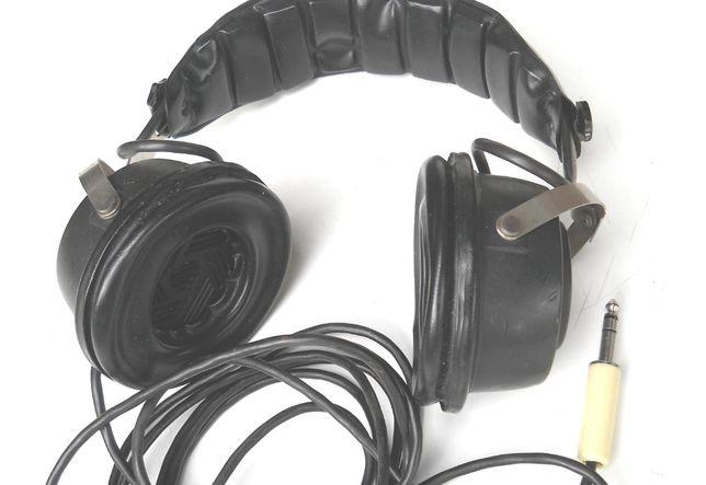 Радянські стерео навушники тдс-1