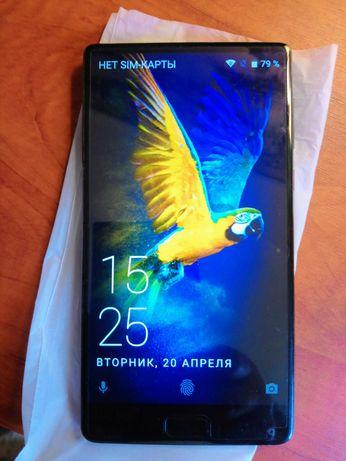 Elephone S8. Состояние нового + подарок