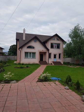 Сдам дом 285м2, Осокорки, 8 соток, м.Славутич 7 км