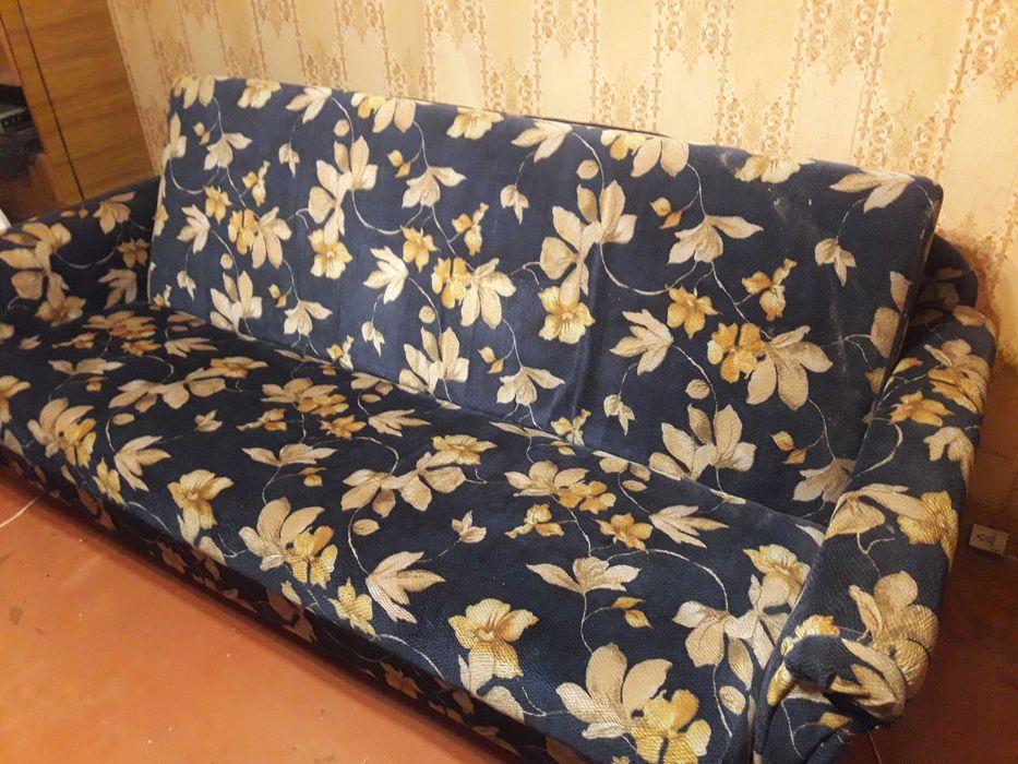 Продам 2 дивана б/у в хорошем состоянии Харьков - изображение 1
