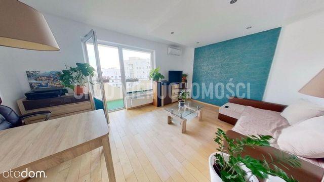 Mieszkanie na sprzedaż, 55 m2, 2 pokoje, Łódź