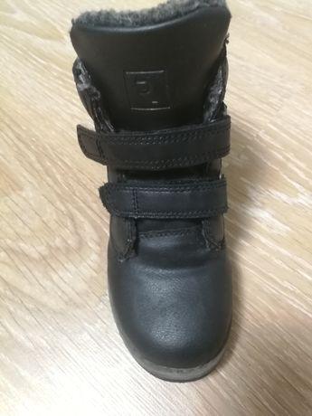 Дитяче зимове взуття 31 розмір