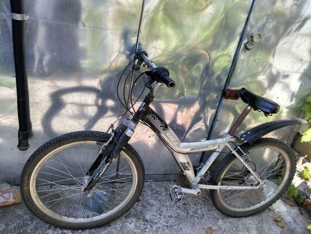 Продам велосипед Kenhill spirit