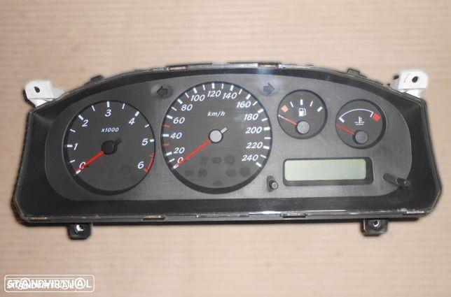 Quadrante Nissan Primera 2.0 td (2000) BE823 1Y41932