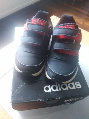 Piękne adidasy dla chłopca firmy adidas roz. 26