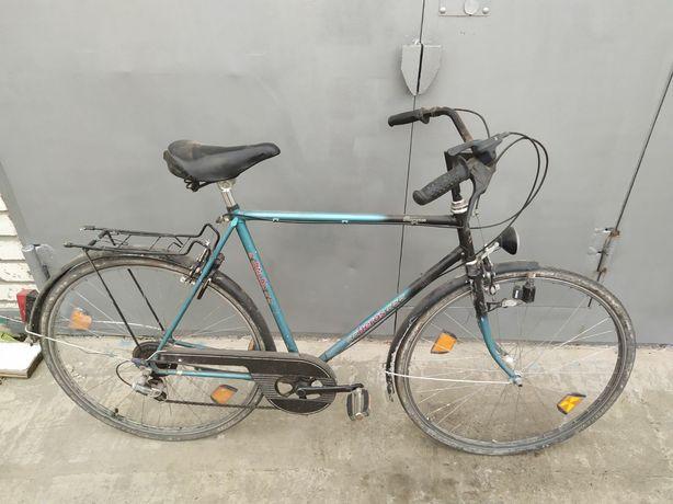 Велосипед, б/у, хороший стан.