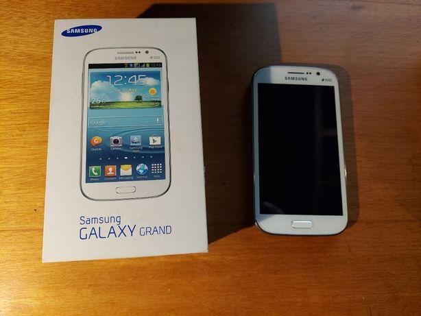 Samsung Grand Duos (Dual Simm desbloqueado)