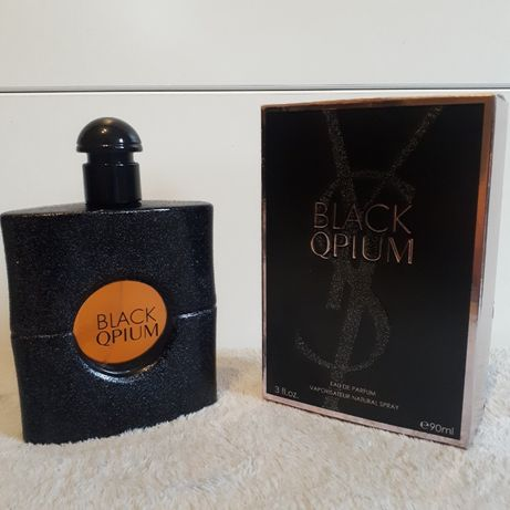 Perfumy Black Opium 90 ml Damskie