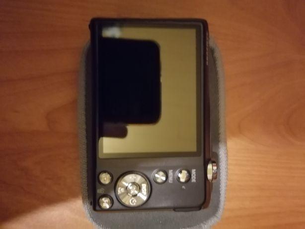 Máquina fotográfica Samsung para peças