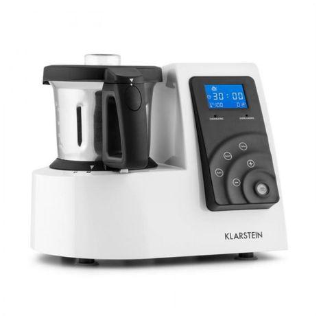 Robot wielofunkcyj 9-w-1 robot kuchenny termiczny 2l 600/1300W biały