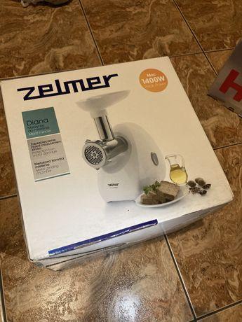 Maszyna do mielenia Zelmer