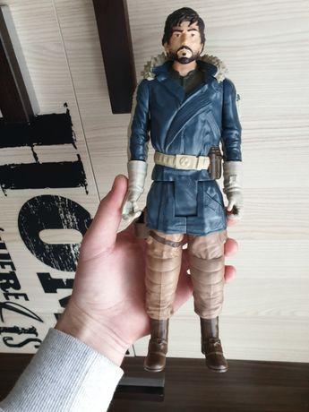 Oryginalna Duża Figurka , figurki Star Wars 30 cm UNIKAT Jak Nowa