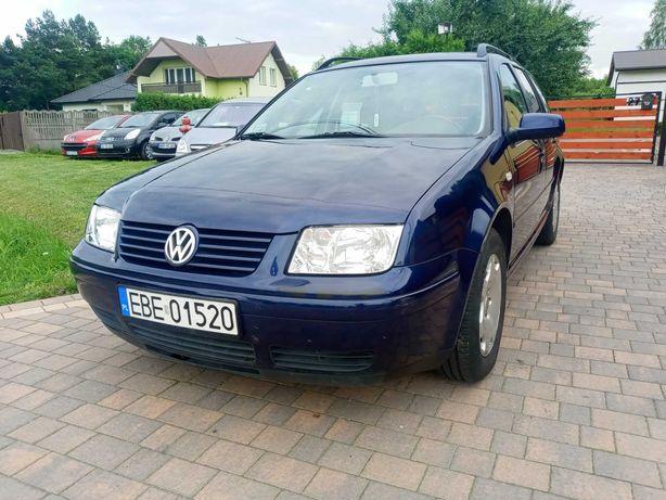 VW Bora 1.9 TDI Super Stan