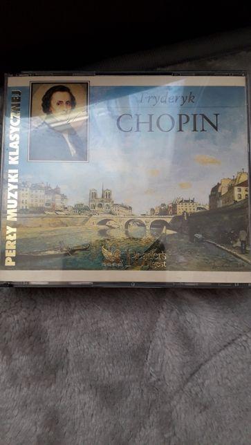 Chopin 3 szt CD nowe